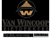 Van Wincoop Logo